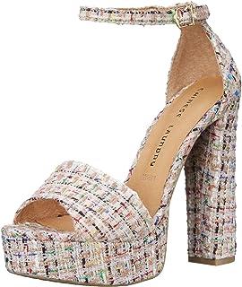 1496ed35ff47 Chinese Laundry Women s Avenue Platform Dress Sandal