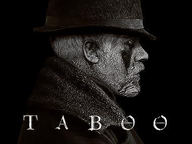 taboo 2 staffel