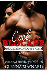 Cock Blocker (BRRMC Roadhouse Tales Book 3) Kindle Edition