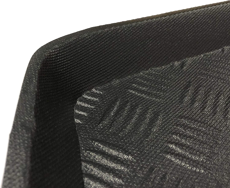 2010-2017 PVC Cubeta Maletero Suzuki Swift Rey Alfombrillas/®