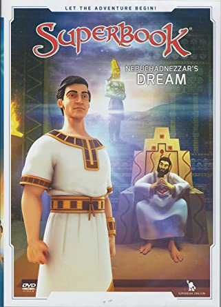 Superbook: Nebuchadnezzar's Dream Season 3