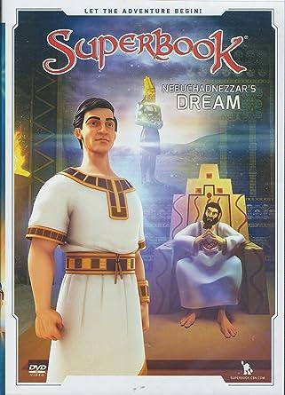 Superbook: Nebuchadnezzar's Dream Season 3
