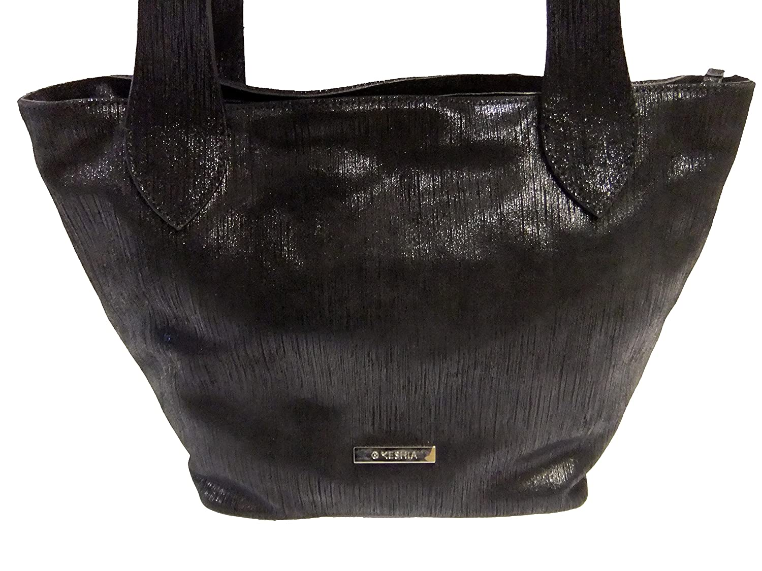 858c236eb1 Keshia Women's Shoulder Bag black BLACK: Amazon.co.uk: Luggage