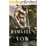Ramatel's Vow: An angel paranormal romance (A Series of Angels Book 2)