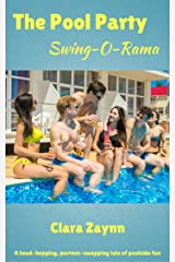 The Pool Party Swing-O-Rama Kindle Edition
