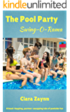 The Pool Party Swing-O-Rama