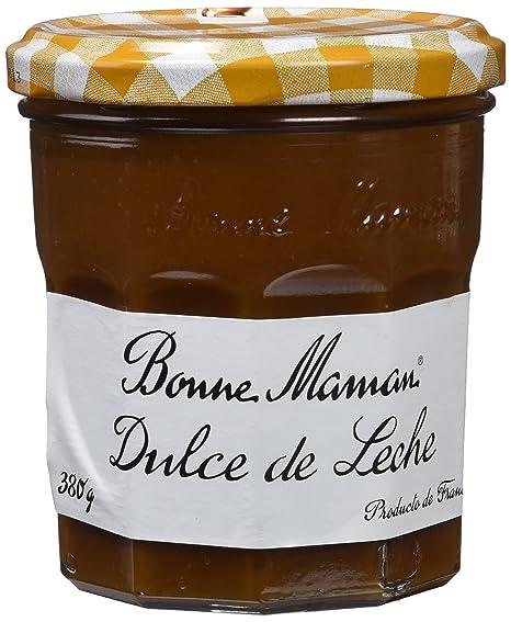 Bonne Maman Dulce de Leche - 370 gr