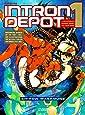 Intron depot (1) (Comic borne)