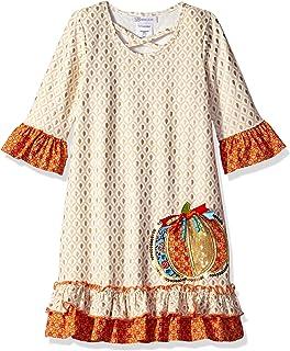 bb5bba0d6ec8 Amazon.com  Bonnie Jean Girls  Chambray Dress  Clothing