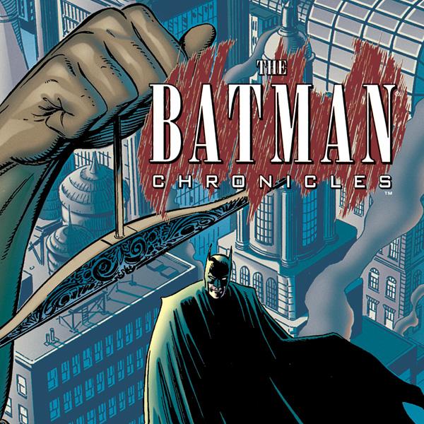 The Batman Chronicles (1995-2001) (Issues) (24 Libretto Series)