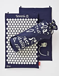 Cotton Spoonk Mat /Eco Foam US Made/ top quality/ O list 2013 -- NAVY