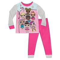 L.O.L Surprise! Girls Dolls Pyjamas