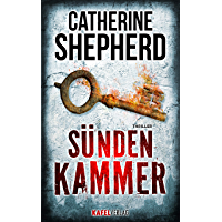 Sündenkammer: Thriller (German Edition)