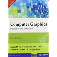 Computer Graphics Principles and Practice in C: Principles & Practice in C