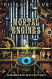 Mortal Engines (Mortal Engines #1)