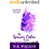 Yanni's Story (The Spencer Cohen Series Book 4)