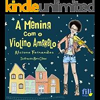 A Menina com o Violino Amarelo