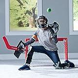Franklin Sports 12436  NHL Mini Hockey Goalie