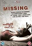 Missing [DVD]