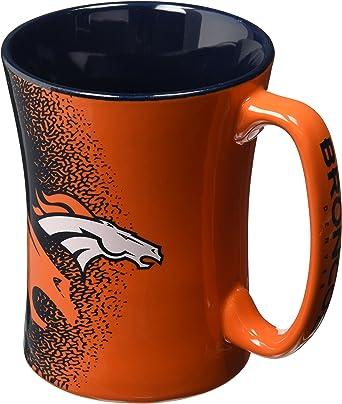14-ounce NFL Mocha Mug