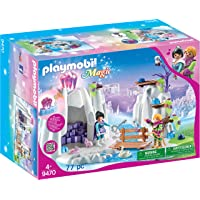 Deals on PLAYMOBIL Crystal Diamond Hideout