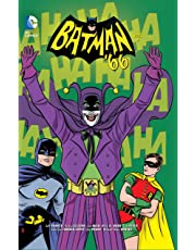Batman '66 Vol. 4^Batman '66 Vol. 4