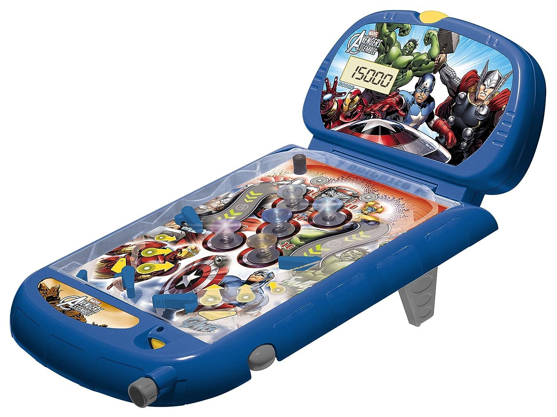 IMC Toys - 390140 - Flipper DigitaleAvengers IMC Toys Italy