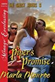 Piper's Promise [The Ghost Riders 6] (Siren Publishing Menage Everlasting)