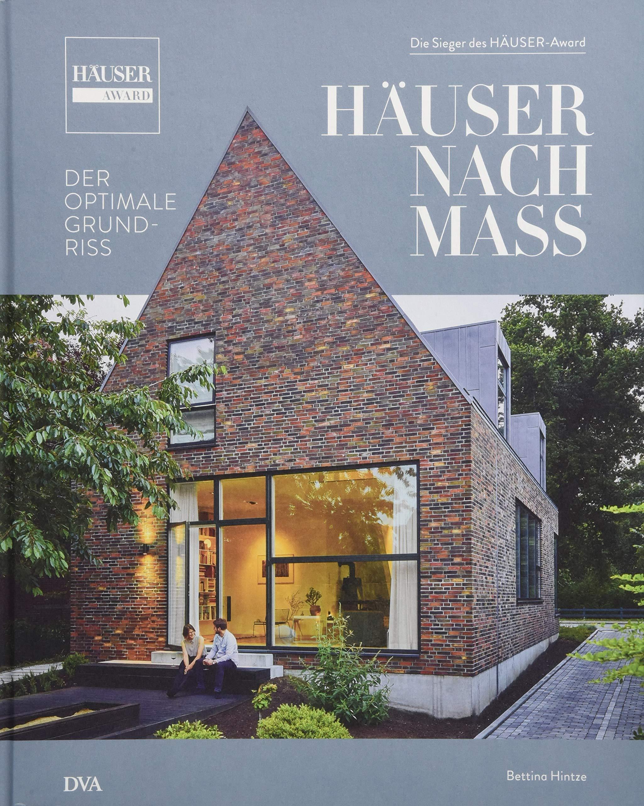 Häuser nach Maß - Der optimale Grundriss: Die Sieger des HÄUSER ...