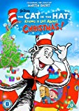 The Cat In The Hat Know's A Lot About Christmas [DVD]
