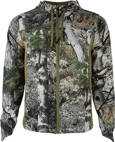 EHG Elite Mossy Oak Sedona Early Season Camo Light Weight Hunting Jacket