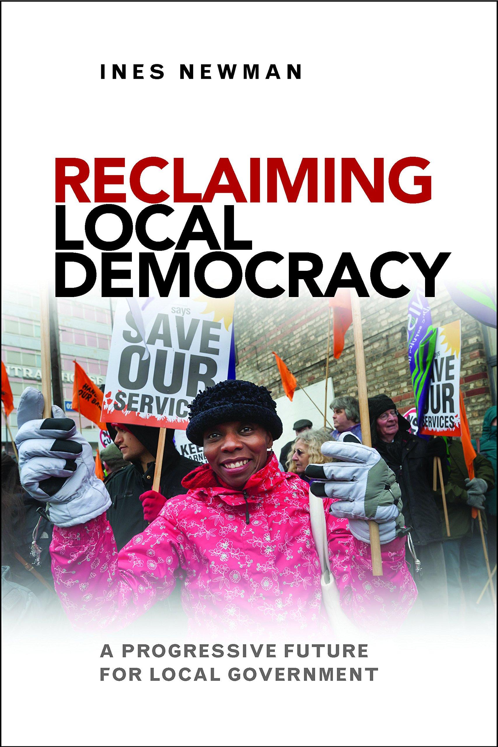 8400003079 Reclaiming local democracy  Amazon.co.uk  Ines Newman  9781447308904 ...