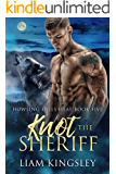 Knot The Sheriff (Howling Hills Heat Book 5)