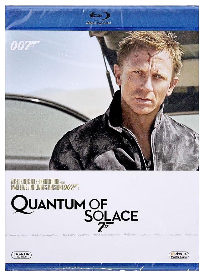 sous titre quantum of solace