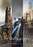Sorcerer's Ring Bundle (Books 7,8,9) (The Sorcerer's Ring Collection)
