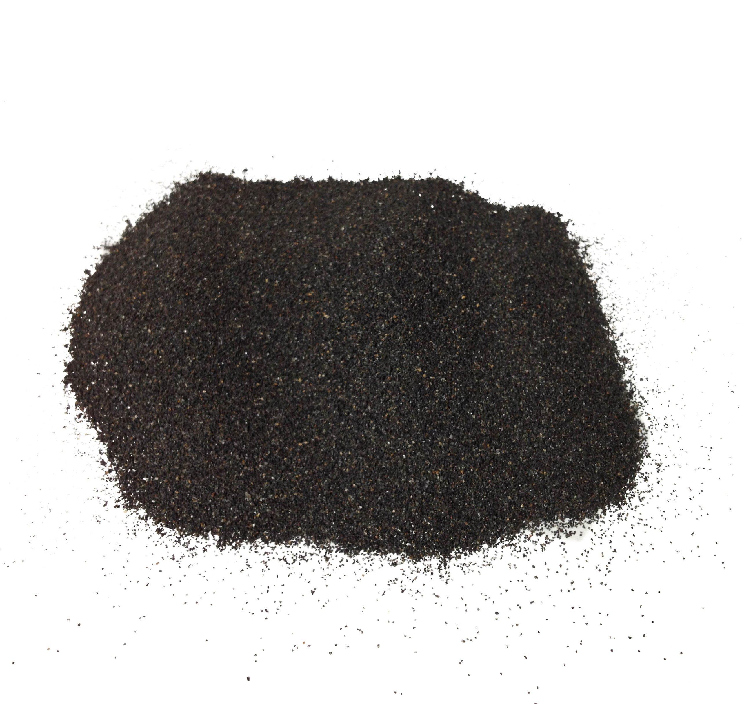 Nakpunar 1 Lb Emery Sand Powder to Fill Pin Cushions - Make Your Own Abrasive Pincushions by Nakpunar