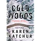 Cold Woods (Northampton County Book 2)