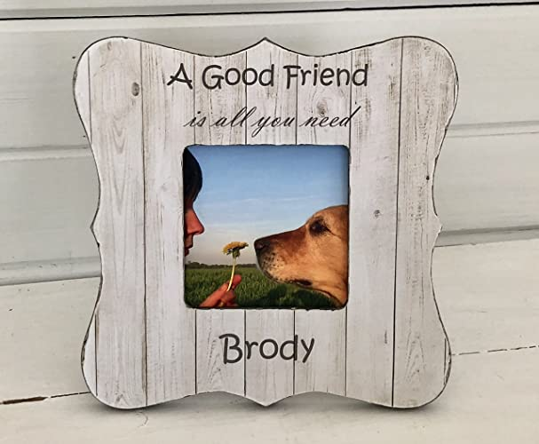amazon com personalized pet frames personalized gift ideas