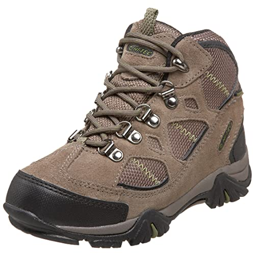 598fa36c857 Hi-Tec Renegade Trail WP Hiking Boot (Toddler/Little Kid/Big Kid)