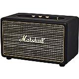 Marshall 马歇尔 Acton 扬声器,4.0蓝牙,3.5毫米——黑色(欧盟)
