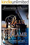 Blue Flame, The Blue Series Volume 8
