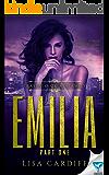 Emilia: Part 1 (Trassato Crime Family Book 3)