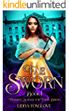 Fae Sworn: Paranormal Fae Academy Romance (Finishing School for Faery Brides Book 1)
