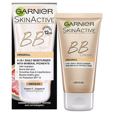 bb garnier medium