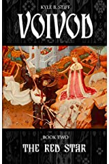 VOIVOD Book Two: The Red Star Kindle Edition
