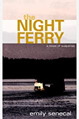 The Night Ferry (Sliding Sideways Mystery Book 6) Kindle Edition