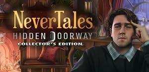 Nevertales: Hidden Doorway - A Hidden Object Game by Big Fish Games