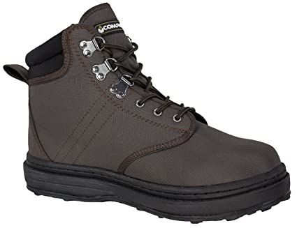 b87dc4cf34fd Amazon.com   COMPASS 360 Stillwater II Cleated Wading Shoe   Sports ...