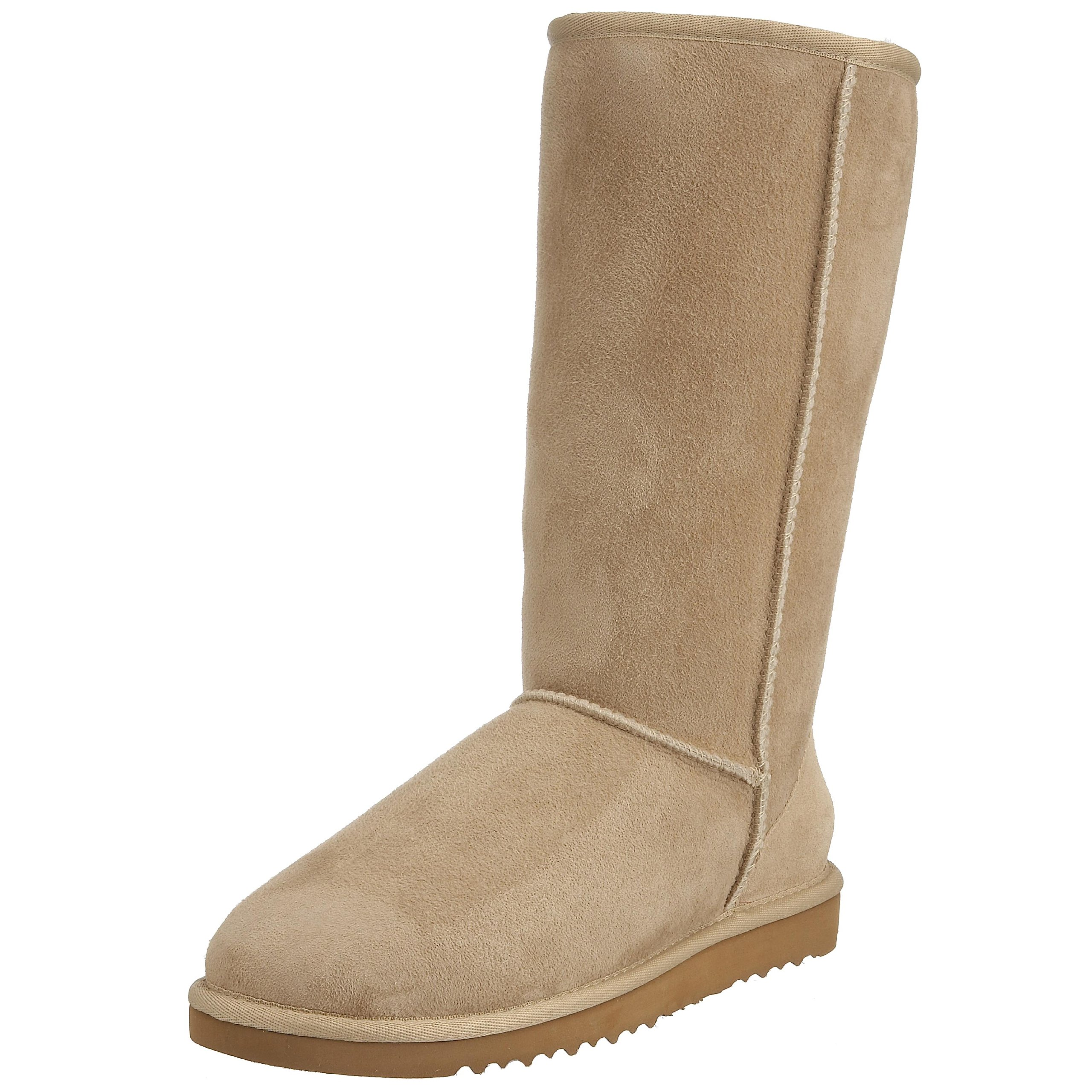 UGG Australia Womens Classic Tall Boot Sand Size 7 by UGG