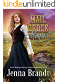Mail Order Misfit: A Clean Mail Order Bride Romance